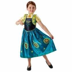 Anna Frozen Fever jurkje goedkoop voor meisjes