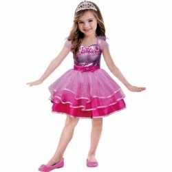 Barbie ballet jurkje goedkoop voor meiden