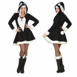 Dierenpak schaap verkleed jurkje goedkoop voor dames