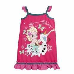Frozen jurkje elsa en olaf goedkoop voor kinderen