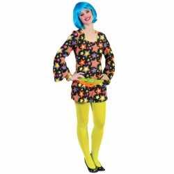Funky disco jurkje goedkoop sterren