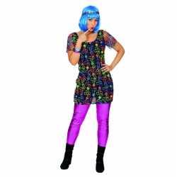 Hippie jurkje goedkoop voor dames