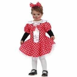 Muizen meisje jurkje goedkoop voor peuters