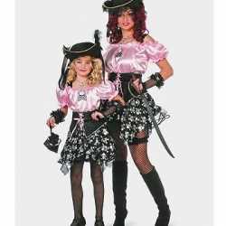 Piraten jurkje goedkoop voor dames