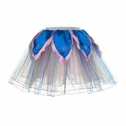 Regenboog tutu jurkje goedkoop voor meiden