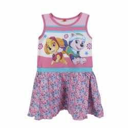 Roze paw patrol jurkje goedkoop voor kinderen